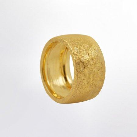 Claris Schmuckdesign Ring gelbverg plain 1 cut bearb b s 1400pxB