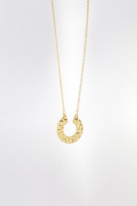 Claris Schmuckdesign Collier Mina gelbverg 2 bearb s 1400pxB