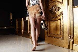 Claris Schmuckdesign Clarissa Jungbluth Schuhe