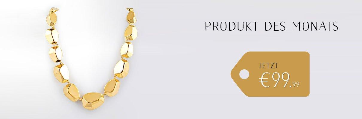 Claris Schmuckdesign Clarissa Jungbluth Produkt des Monats -